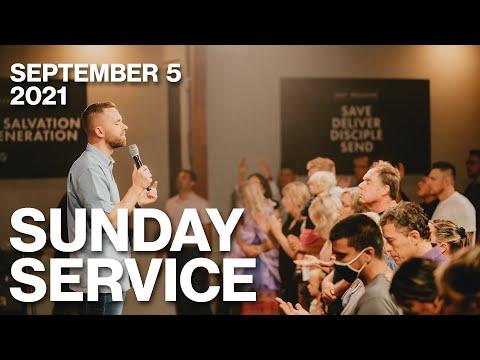 My Yoke is Easy, My Burden is Light  Sunday Service  Ivan Semenyuk