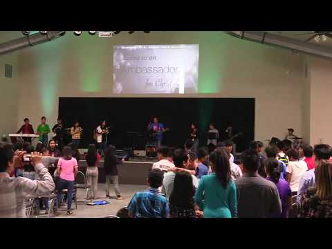 ENCOUNTER 19  PRAISE N' WORSHIP DAY #6