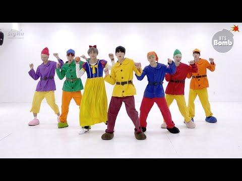 Go Go (Dance Practice Halloween Version)