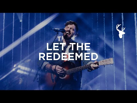 Let The Redeemed - Josh Baldwin  Live at Heaven Come LA 2019