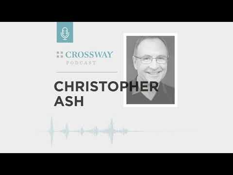 Diagnosing the Heart of Anger (Christopher Ash)
