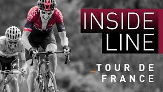 Inside Line: Tour de France part one