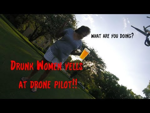 DRUNK WOMEN YELLS AT ME FOR FLYING MY DRONE!!! - UC5_ioTUn7EAD-pR4H6Ufw2g