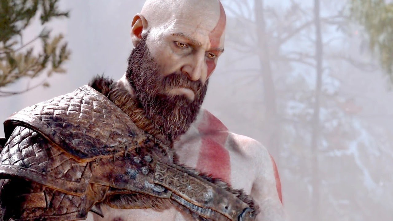 Prelude To God Of War Kratos Epic Road To The Ps4 Sequel