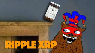 Institutions Buying Ripple XRP & BTC In Droves & BearableGuy123 - The Molasses Jar Is About To Tip!