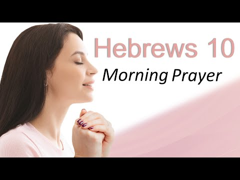 DO NOT LOSE YOUR FAITH - MORNING PRAYER - PASTOR AIMEE PINDER