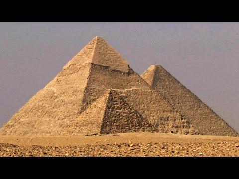 Naked Science - Pyramids - UC8JT2m0mKEgvEtie3JNKwew