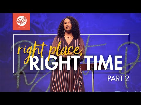 Right Place, Right Time Pt. 2 - Episode 4