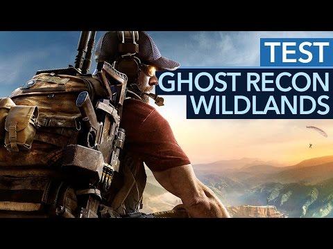 Ghost Recon: Wildlands - Test: Formelhaft oder Fabelhaft?