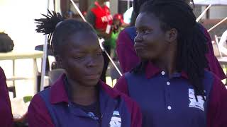 ICC Women's Qualifier 2019 – Africa: Rwanda v Mozambique highlightss