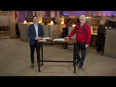 Morning Prayer: Thursday, Dec. 24, 2020