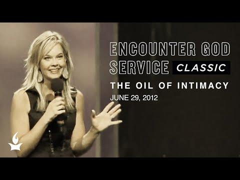 The Oil of Intimacy  EGS Classic  Debrah Hiebert