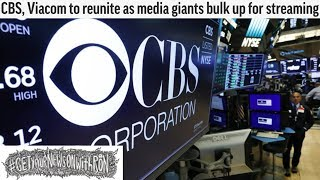 CBS/Viacom Merger Will Be A Disaster: Here's Why