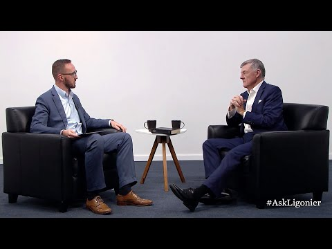 Ask Ligonier with Steven Lawson