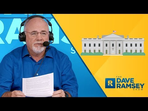 Dave Ramsey For President 2020?