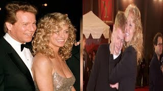 Ryan O'Neal selling Farrah Fawcett portrait for $18 million
