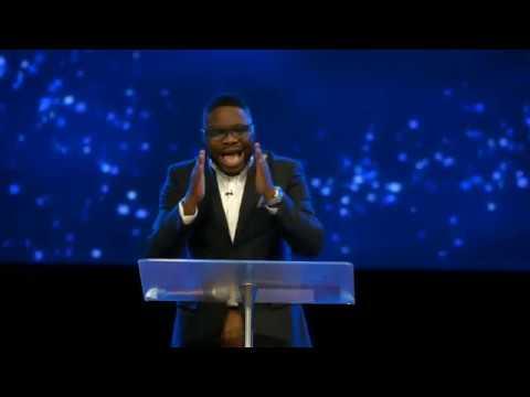 The Legacy of The Church  Pastor Tunji Iyiola