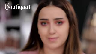 Makeup Tutorial by wesam - ميكب توتوريال مع وسام