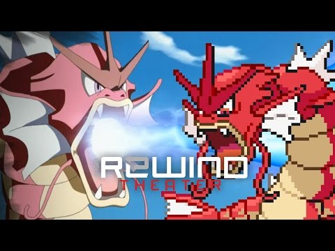 Pokemon Generations: Every Video Game Reference in the Trailer - Rewind Theater - UCKy1dAqELo0zrOtPkf0eTMw