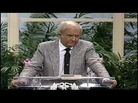 Norvel Hayes - How To Break The Power of The Devil