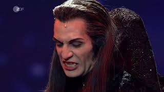 Tanz der Vampire - Helene Fischer Show 25.12.2017