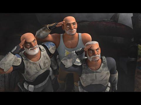 Star Wars Rebels - The Return of the Clones in Season 2 - UCKy1dAqELo0zrOtPkf0eTMw