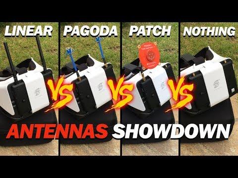 Antennas showdown! - UCywm3rrXdYVn1GX6dikP2yA