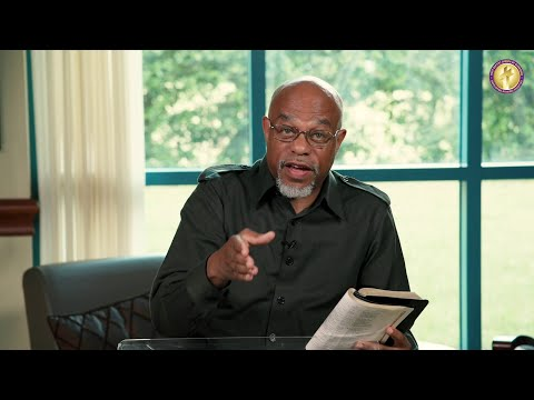 Home - Part 8: Divorce - Pastor John K. Jenkins Sr. (Powerful Teaching)