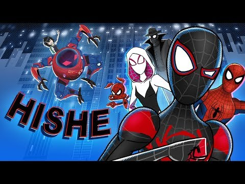 How Spider-Man Into the Spider-Verse Should Have Ended - UCHCph-_jLba_9atyCZJPLQQ