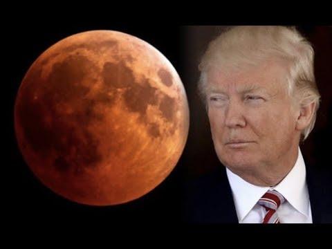 Breaking: Washington Super Blood Wolf Moon (Harbingers Of Doom)