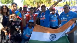 Fans Celebrate India's Comfortable Win Against West Indies in CWC 2019