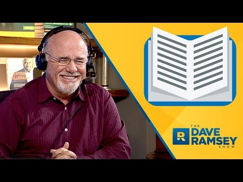 How Do I Get My Fianc More Involved With The Dave Ramsey Plan?
