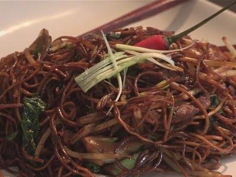 How To Cook Pork Chow Mein - UCIEyVdmTUcAr2xvN-Wt_Fog