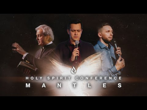 Holy Spirit Conference + BIG Announcement  David Diga Hernandez