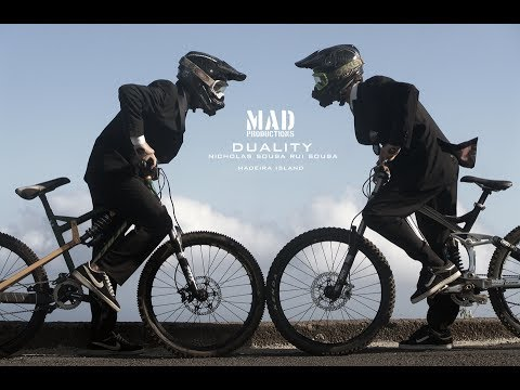 MADproductions - Duality - default