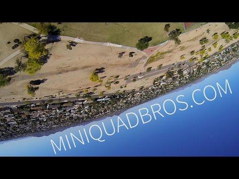 Warmup // ZMR250 // GoPro // Miniquadbros.com - UCCjuaC_180wxIzcUrJK9vMg