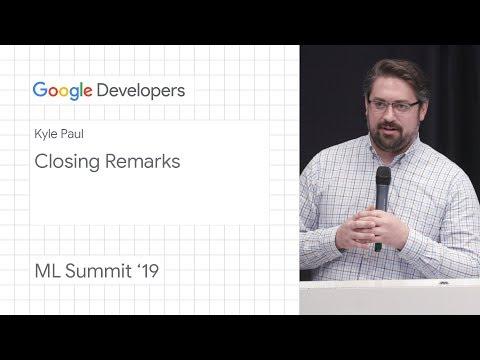 Closing remarks - Pittsburgh ML Summit '19 - UC_x5XG1OV2P6uZZ5FSM9Ttw