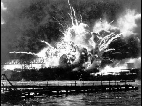 Breaking Declassified Documents On Pearl Harbor Attack Whaaaaaaaaaaaat?