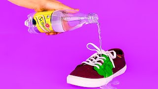 26 LIFE HACKS FOR YOUR FEET THAT WILL COME IN HANDY | Shoes, socks and sneakers ideas!