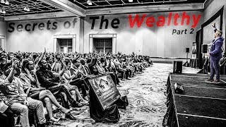 Secrets of the Wealthy with Grant Cardone