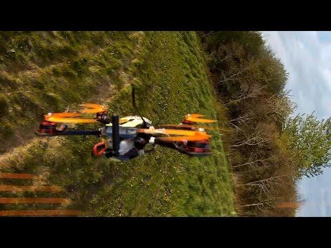 HobbyKing FPV250 Racing - UC8zMTjV0xUvQ-d9Uwr2S2Ew