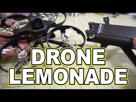 "Drone Lemonade #7 🍋 ARRIS Observer ""CineWhoop"" to XHover BROLL - UCnJyFn_66GMfAbz1AW9MqbQ"