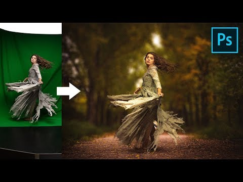 Painting effect in photoshop cc (100% painting Look) | Racer lt