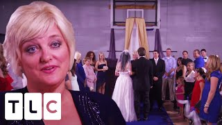 Mother Throws Daughter The Cheapest Wedding Ever   Extreme Cheapskates