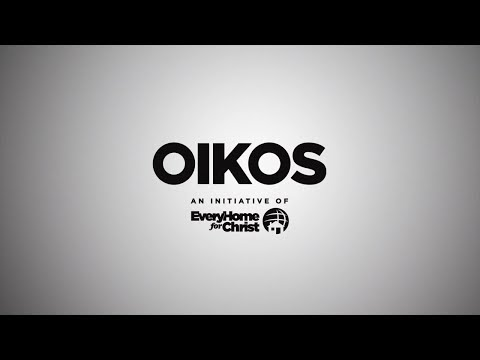 Please, Help me support the OIKOS Initiative!