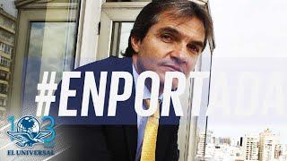 Cae Carlos Ahumada en Argentina por defraudación fiscal #EnPortada