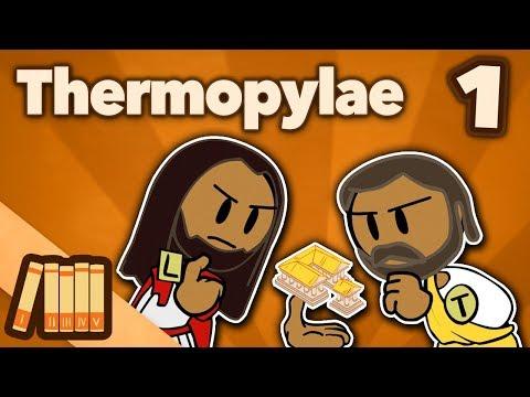 Thermopylae - The Hellenic Alliance - Extra History - #1 - UCCODtTcd5M1JavPCOr_Uydg