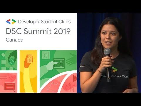 DSC around the world - NA DSC Summit - UC_x5XG1OV2P6uZZ5FSM9Ttw