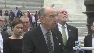 Senator Grassley Speaks Out Against USMCA Deal