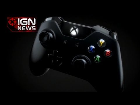 IGN News - New Xbox One Controller Features Detailed - UCKy1dAqELo0zrOtPkf0eTMw